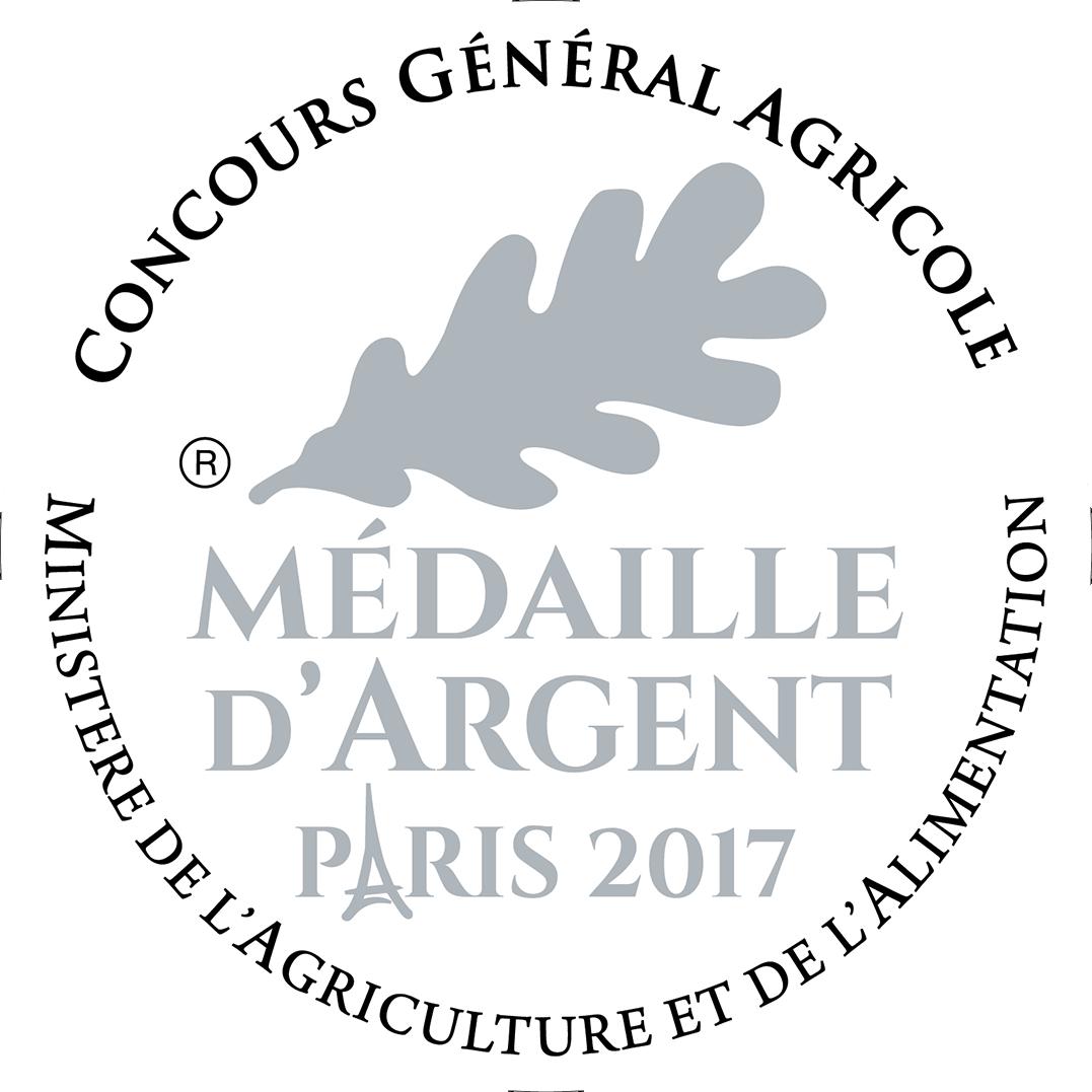 Domaine Ravaut, Gaston et Pierre | Médaille d'Argent au Concours Général Agricole de PARIS