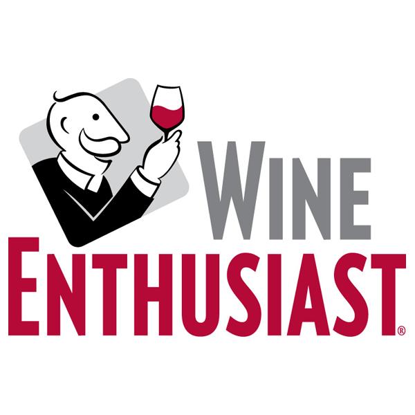 WINE  ENTHOUSIAST